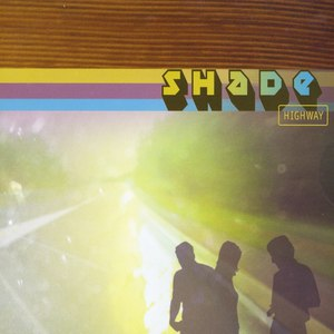 Shade альбом Highway