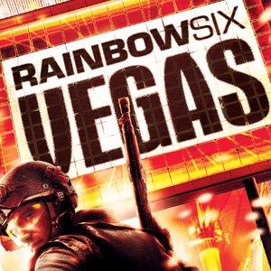 Paul Haslinger альбом Rainbow Six Vegas - Gamerip