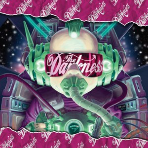 The Darkness альбом Last of Our Kind (Deluxe Edition)