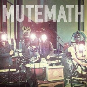 MuteMath альбом MuteMath