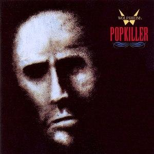 Wolfsheim альбом Popkiller
