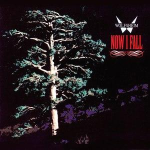 Wolfsheim альбом Now I Fall