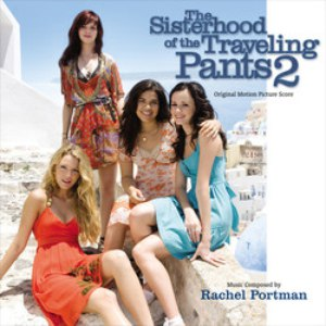 Rachel Portman альбом The Sisterhood Of The Traveling Pants 2