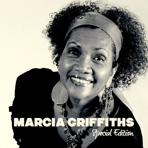 Marcia Griffiths альбом Marcia Griffiths : Special Edition