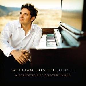 William Joseph альбом Be Still