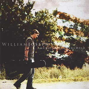 William Joseph альбом American Flower Child