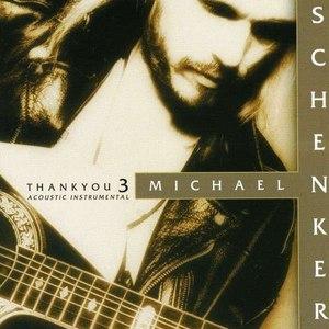 Michael Schenker альбом Thank You 3