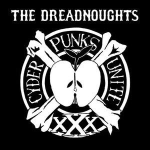 The Dreadnoughts альбом Cyder Punks Unite