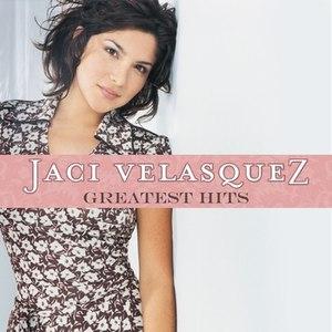 Jaci Velasquez альбом Greatest Hits
