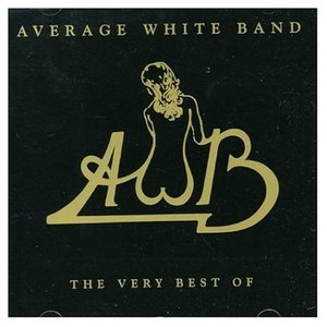 Average White Band альбом The Very Best of the Average White Band