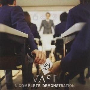 VAST альбом A Complete Demonstration