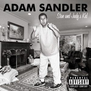 Adam Sandler альбом Stan and Judy's Kid