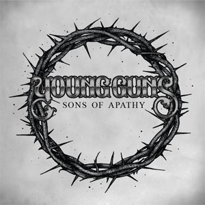 Young Guns альбом Sons of Apathy
