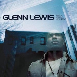 Glenn Lewis альбом World Outside My Window