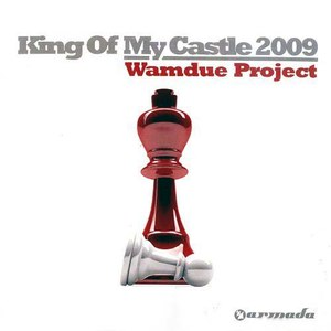 Wamdue Project альбом King Of My Castle 2009