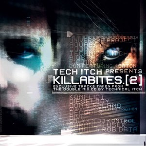 Technical Itch альбом Killabites 2