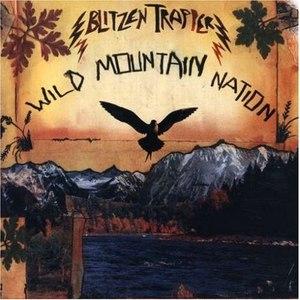 Blitzen Trapper альбом Wild Mountain Nation