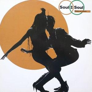 soul II soul альбом Keep On Movin