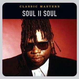 soul II soul альбом Classic Masters