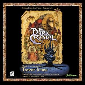 Trevor Jones альбом The Dark Crystal