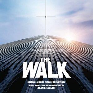 Alan Silvestri альбом The Walk (Original Motion Picture Soundtrack)