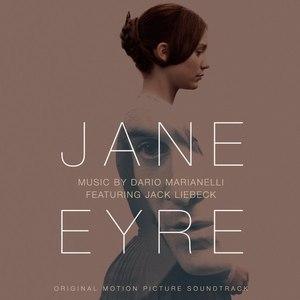 Dario Marianelli альбом Jane Eyre