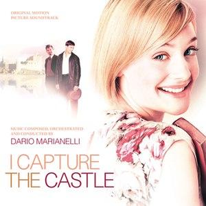 Dario Marianelli альбом I Capture The Castle