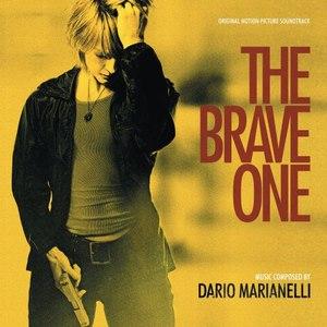 Dario Marianelli альбом The Brave One