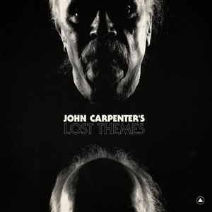 John Carpenter альбом Lost Themes