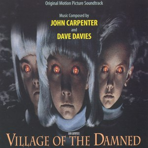 John Carpenter альбом Village of the Damned