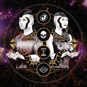 Tuka альбом Life Death Time Eternal