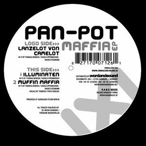 Pan-Pot альбом Maffia Ep