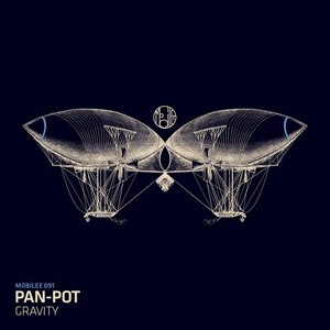 Pan-Pot альбом Gravity