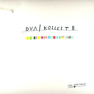 Dva альбом kollektt8