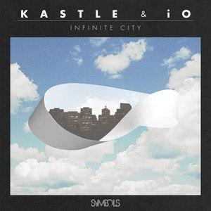 Kastle альбом Infinite City