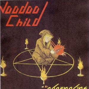 Voodoo Child альбом Adrénaline