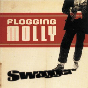 Flogging Molly альбом Swagger