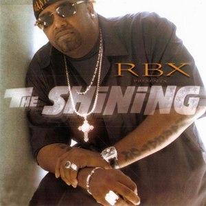 RBX альбом The Shining