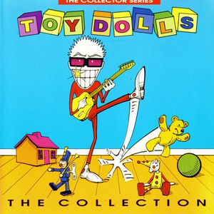 The Toy Dolls альбом The Collection