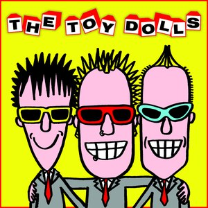 The Toy Dolls альбом The Album After the Last One