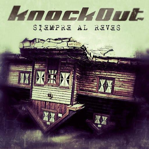 Knockout альбом Siempre al Revés