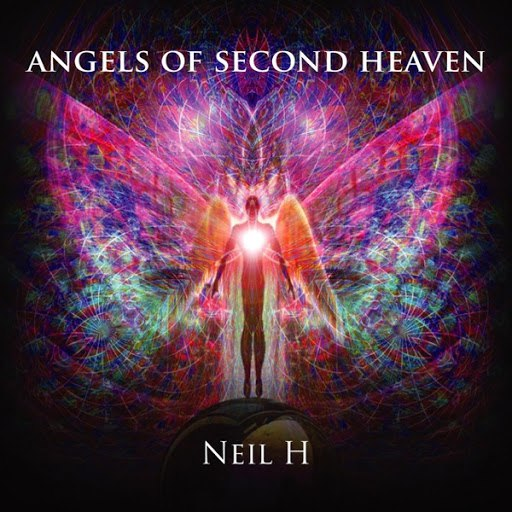 Neil H альбом Angels Of Second Heaven