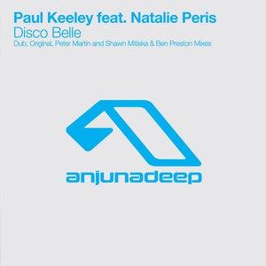 Paul Keeley альбом Disco Belle