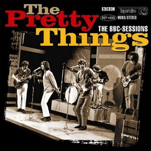 The Pretty Things альбом The BBC Sessions