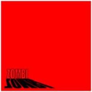 zombi альбом Twilight Sentinel