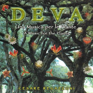 Deva альбом Un musica per le piante (A Music for the Plants)
