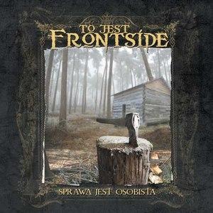 Frontside альбом Sprawa Jest Osobista