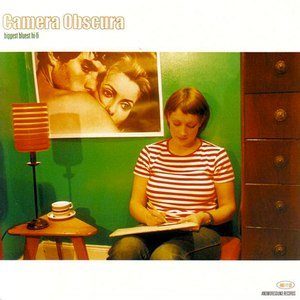 Camera Obscura альбом Biggest Bluest Hi-Fi