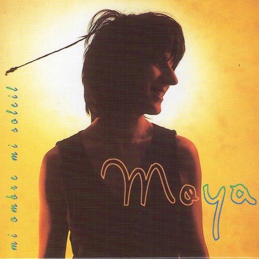 Moya альбом Mi ombre mi soleil