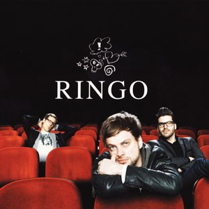 Ringo альбом Ringo